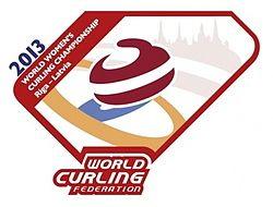 Titlis Glacier Mountain World Women's Curling Championship 2013