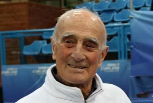 Ivo Lorenzi (WCF official site)