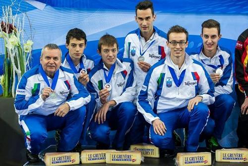 Team Italia 2013