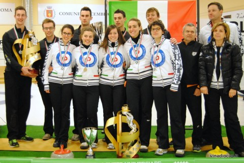 Trentino Curling 3S Luserna 2