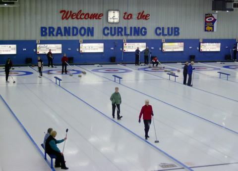 Brandon-Curling-Club