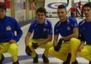 team piemonte torino 150